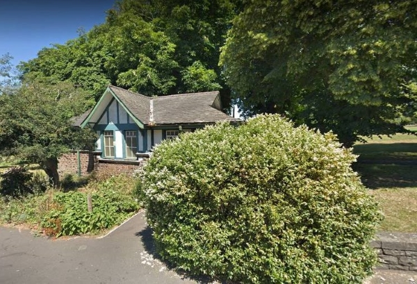 New Eastville Park toilets will open next year
