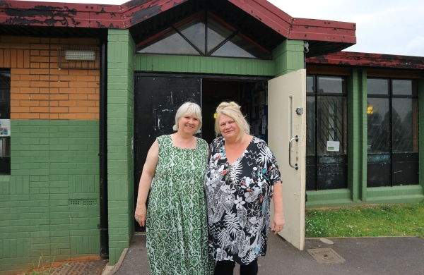 A new heart for Hillfields as transformation is planned for Hub site