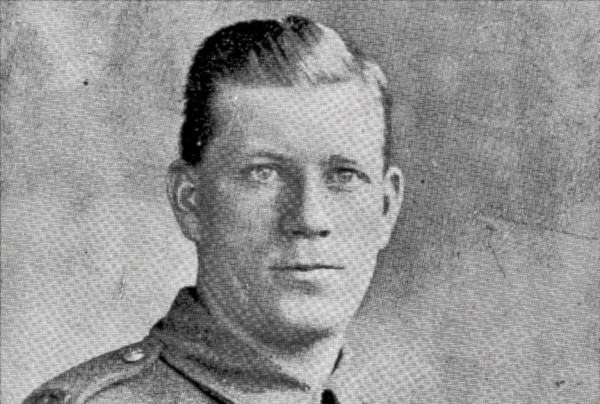 Memorial will honour rugby club's fallen players from First World War