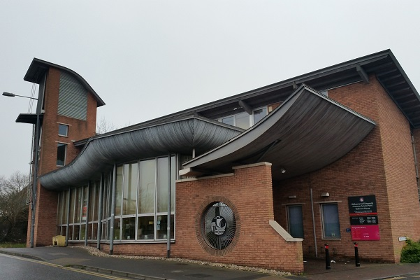 Fishponds Library to close for revamp