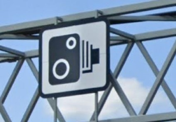 Police camera crackdown on 'incredibly dangerous' speeding drivers