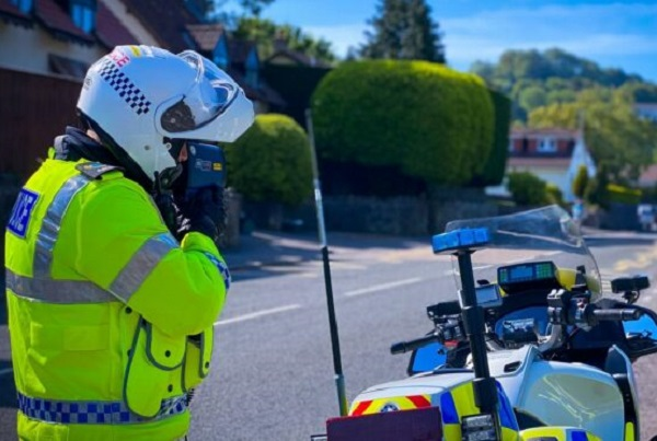 Police increase speed enforcement as more drivers take to roads
