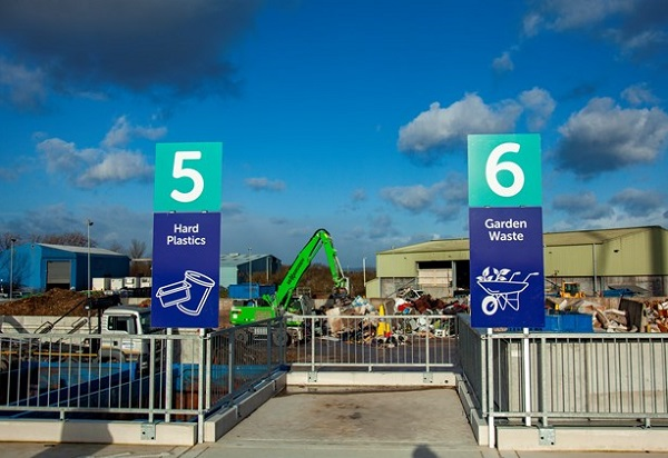 Bristol recycling centres to reopen next week with car registration number entry system