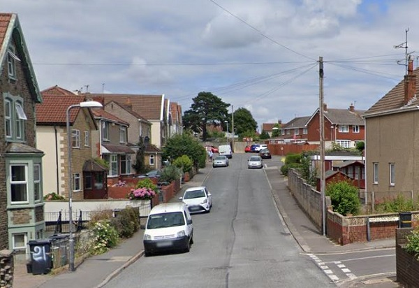 More than 50 cars vandalised in one night in Fishponds