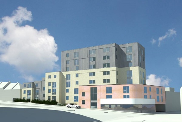 More than 100 objections to 'hideous' and 'alien' plan for flats at busy Fishponds junction