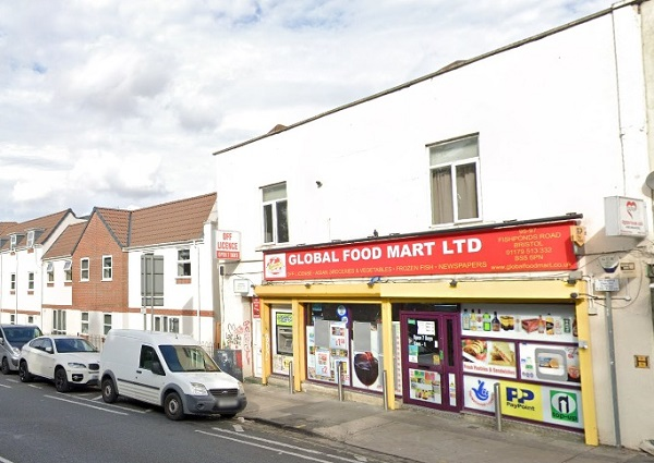 Fishponds Road shop given late-night alcohol licence despite police concerns over sex workers