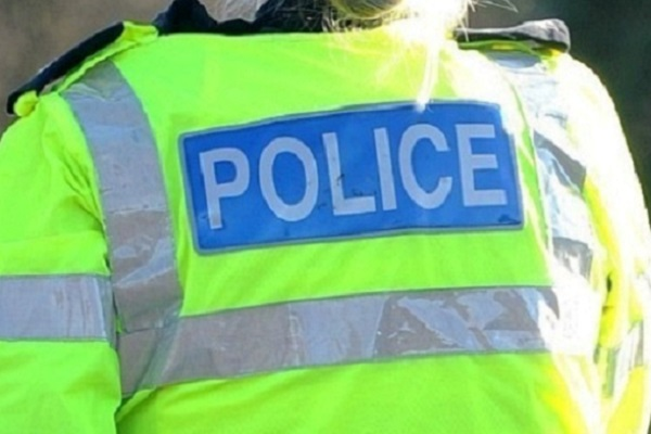 Police foil illegal rave in Fishponds