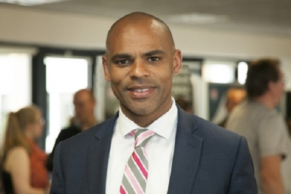 Labour's Marvin Rees re-elected as Bristol Mayor