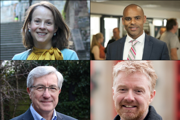 Bristol Mayor election Q&A: The candidates who want your vote in May