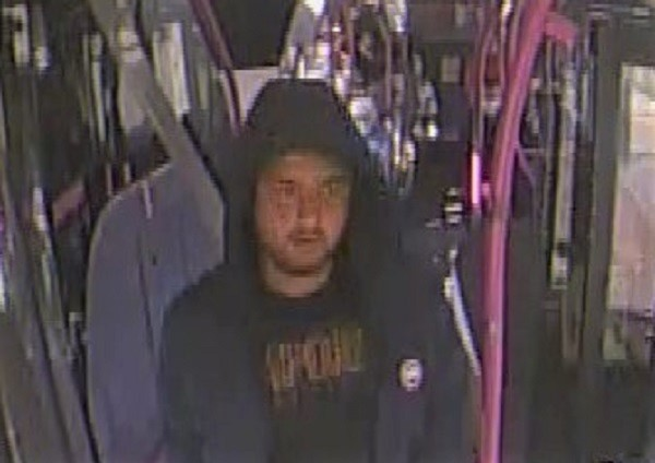 Police want to trace this man after teenage girl is molested on bus in Fishponds