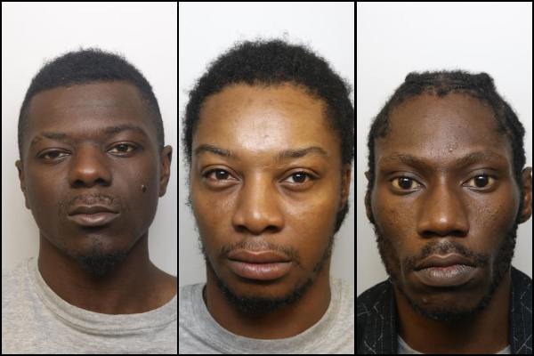 Speedwell men convicted of murder after man stabbed to death in front of crowd