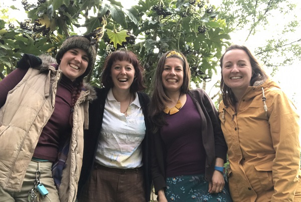 Community garden plan for Hillfields to launch with picnic