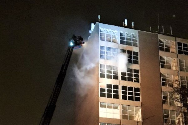 Speedwell tower block owner admits fire safety charges