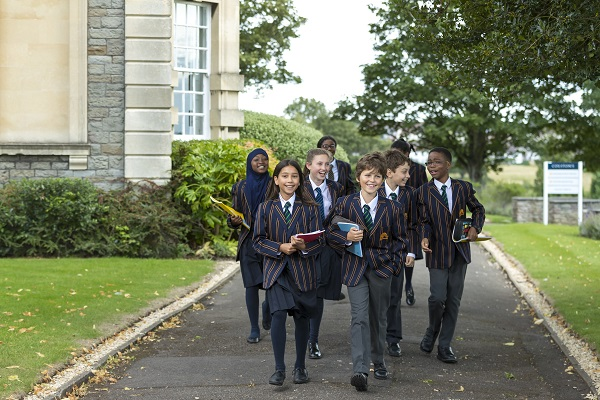 Colston's School asks for your views on its name
