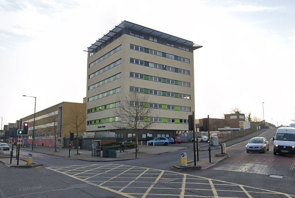 Fishponds tower block to have flammable cladding removed