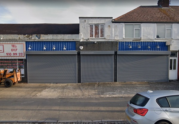 Alcohol licence granted for new mini-supermarket in Staple Hill Road